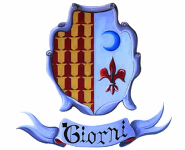 Logo Azienda Vini Giorni